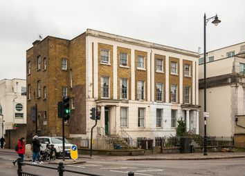 Thumbnail 1 bed flat to rent in Lower Clapton Road, Clapton
