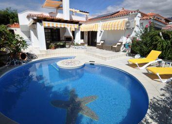 Thumbnail 4 bed villa for sale in La Caleta, Costa Adeje, Adeje