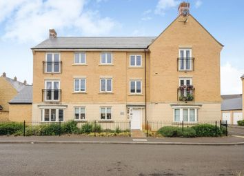 Thumbnail 2 bed flat to rent in Carterton, Oxfordshire