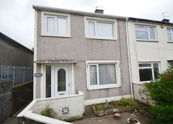 Thumbnail 3 bed end terrace house for sale in Croasdale Place, Cleator Moor, Cumbria