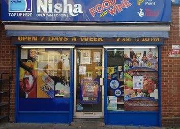 Thumbnail Retail premises for sale in Deeside Road, Tooting