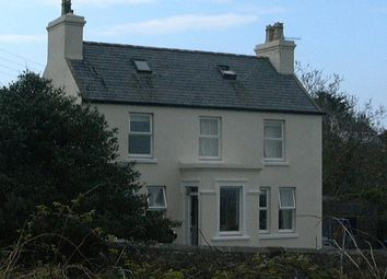 Thumbnail 4 bedroom detached house to rent in Glen Chass, Port St Mary