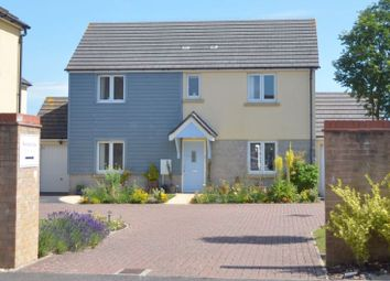 Thumbnail 4 bed detached house for sale in Pavilions Close, Brixham