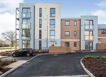 2 bed flat to rent in Snowdrop Drive, Emersons Green, Bristol BS16
