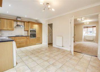 Thumbnail 4 bed detached house to rent in Cranborne Avenue, Westcroft, Milton Keynes