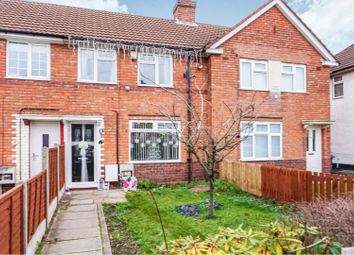 Thumbnail 2 bed terraced house for sale in Kingsland Road, Kingstanding