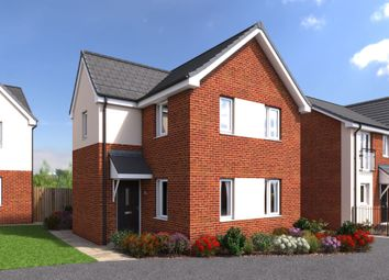 Thumbnail 3 bed detached house for sale in Edlington Lane, Edlington, Doncaster