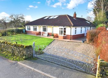 Thumbnail 5 bed detached house for sale in Crag Lane, Killinghall, Harrogate