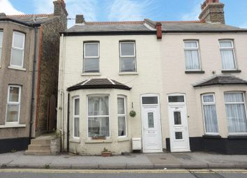 Thumbnail 4 bed semi-detached house for sale in Newington Road, Ramsgate