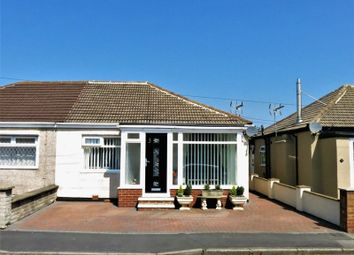 Thumbnail Semi-detached bungalow for sale in The Bungalows, Dixon Estate, Shotton