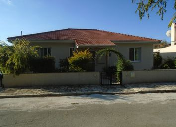 Thumbnail 3 bed bungalow for sale in Anogyra, Limassol, Cyprus