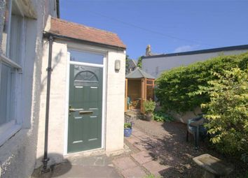 Thumbnail 2 bed flat for sale in Marygate, Berwick Upon Tweed, Northumberland