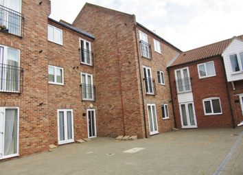Thumbnail 2 bed flat to rent in Stonegate St, Kings Lynn