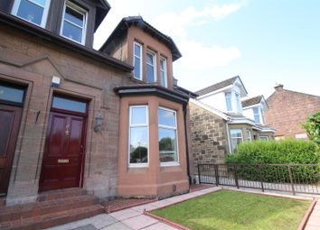 Thumbnail 3 bed semi-detached house for sale in Gartsherrie Road, Coatbridge