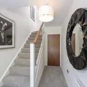 Thumbnail 4 bed detached house for sale in Hedge End, Southampton