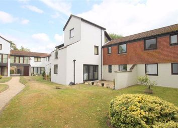 Thumbnail 1 bedroom flat for sale in Lymington Road, Christchurch, Dorset