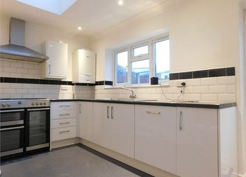 Thumbnail 4 bed terraced house to rent in Ferrymead Drive, Greenford, Greenford, Middlesex