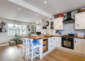 Thumbnail 3 bedroom property to rent in Stillingfleet Road, London