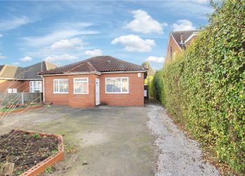Thumbnail 3 bed bungalow for sale in Charles Street, Hedon, Hull, East Riding Of Yorkshire