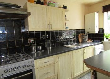 Thumbnail 1 bedroom flat for sale in Grebe Close, Cowplain, Waterlooville