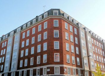 Thumbnail 3 bed flat for sale in Clarewood Court, Seymour Place, Marylebone, Greater London