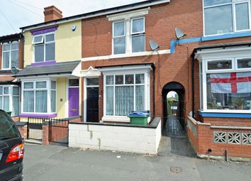 Thumbnail 3 bed property to rent in Beakes Road, Smethwick