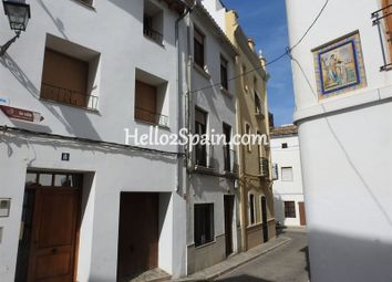 Thumbnail 5 bed town house for sale in 46780 Oliva, Valencia, Spain