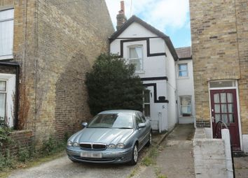 Thumbnail 2 bed terraced house for sale in Alpha Road, Ramsgate