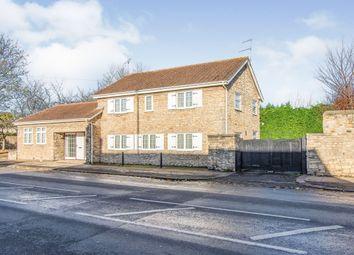 4 bed detached house for sale in Sunderland Street, Tickhill, Doncaster DN11
