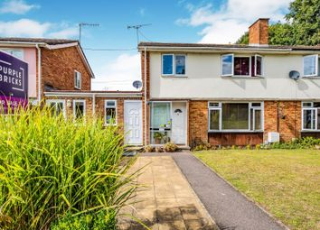 Thumbnail 3 bed terraced house for sale in South Road, Woking
