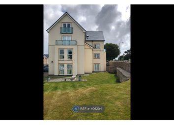 Thumbnail 1 bed flat to rent in Penmaen Bod Eilias, Colwyn Bay
