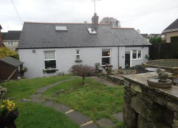 Thumbnail 3 bed bungalow for sale in North Road, Broadwell, Coleford