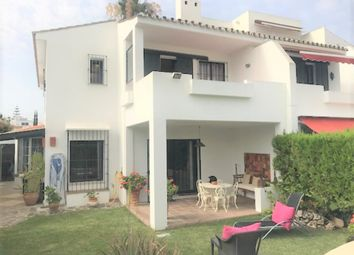 Thumbnail 3 bed semi-detached house for sale in San Pedro, San Pedro De Alcantara, Málaga, Andalusia, Spain