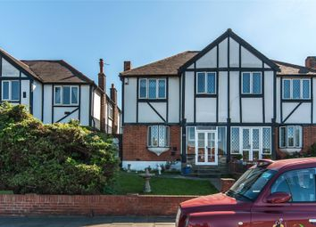 Thumbnail 3 bed semi-detached house for sale in Woodside Lane, Bexley, Kent