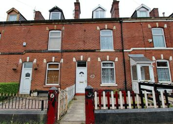 Thumbnail 3 bed terraced house for sale in Wilton Street, Whitefield, Manchester