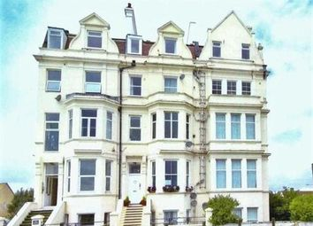 Thumbnail 1 bed flat to rent in Pembroke House, Grand Parade, Littlestone