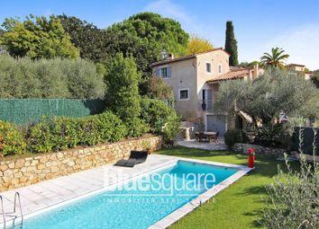 Thumbnail 5 bed villa for sale in La Roquette-Sur-Siagne, Alpes-Maritimes, 06550, France