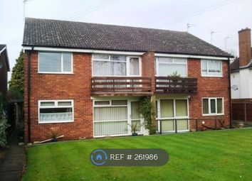 Thumbnail 2 bed maisonette to rent in Blake Street, Sutton Coldfield