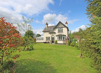 Thumbnail 3 bed detached house for sale in Pleamore Cross, Sampford Arundel, Wellington