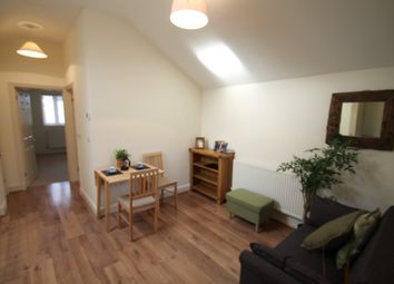 Thumbnail 1 bed flat to rent in Nightingale Lane, Wanstead