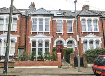 Thumbnail 6 bed detached house for sale in Louisville Road, London