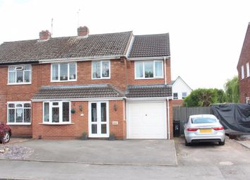 Thumbnail 4 bed semi-detached house for sale in Gibbons Industrial Park, Dudley Road, Kingswinford
