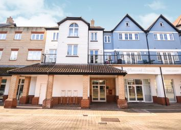 Thumbnail 1 bed flat for sale in Roche Close, Rochford, Essex