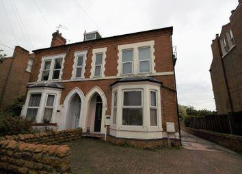 Thumbnail Room to rent in William Road, West Bridgford, Nottingham