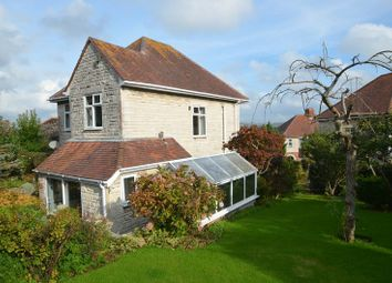 Thumbnail 3 bed detached house for sale in Fair Close, Weymouth