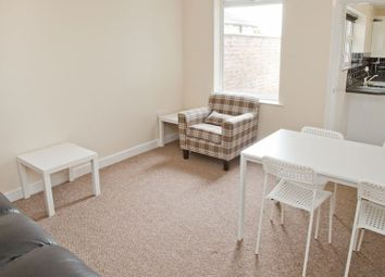 Thumbnail 4 bed terraced house to rent in Burton Road, Lincoln