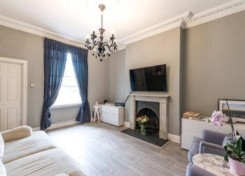 Thumbnail 2 bedroom flat for sale in Gloucester Road, South Kensington