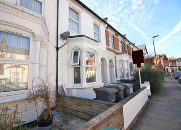 Thumbnail 3 bed terraced house for sale in Burghley Road, London