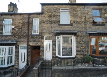Thumbnail 3 bed terraced house for sale in Wynyard Road, Hillsbough, Sheffield