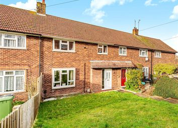 Thumbnail 3 bed terraced house for sale in Shepherds Road, Winchester, Hampshire